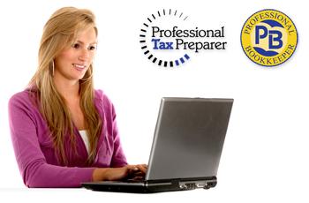 PB/PTP - Professional Bookkeeper/Professional Tax Preparer Programs