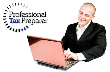 PTP - Professional Tax Preparer Program (Modules 1-4)