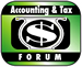 Accounting & Tax Forum
