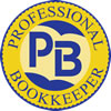 Professional Bookkeeping Logo