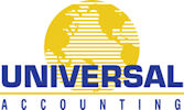 Universal Accounting® Training Logo