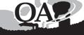 QAS logo