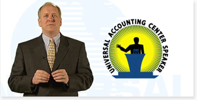Take the Video Tour of Universal Accounting®